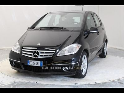 usata Mercedes A160 CDI BlueEFFICIENCY Premium