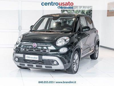 usata Fiat 500L cross 1.3 mjt 95cv