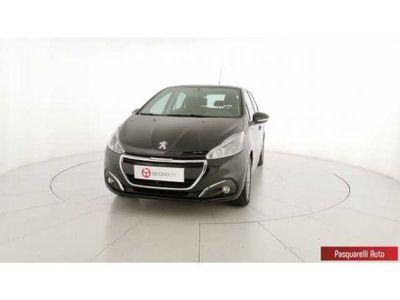 usata Peugeot 208 1.2 PureTech 82 CV 5 porte Active