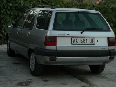 used Citroën ZX SW VENDO