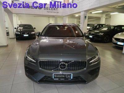 usata Volvo V60 D3 Geartronic Business del 2019 usata a Milano