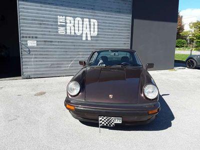 usata Porsche 911SC TARGA ASI Targa ORO