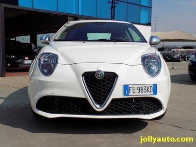 usata Alfa Romeo MiTo 1.4 78CV - OK NEOPATENTATI - 3400 KM