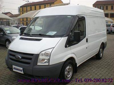 brugt Ford Transit 280S 2.2 TDCi 85cv PC-TN Furgone -