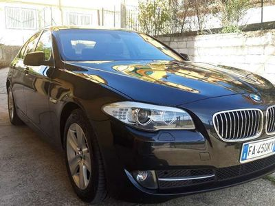 usata BMW 520 Serie 5 (F10/F11) Futura