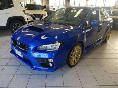 usata Subaru WRX WRC 2.5 LIMITED 4X4