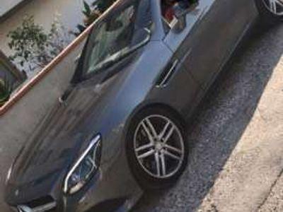 usata Mercedes 180 SLCSport