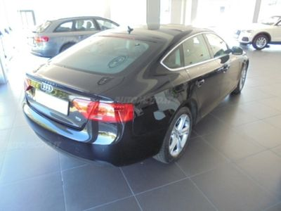 usata Audi A5 Sportback 2.0 TDI 177 CV multitronic Business Plus del 2014 usata a Pisa