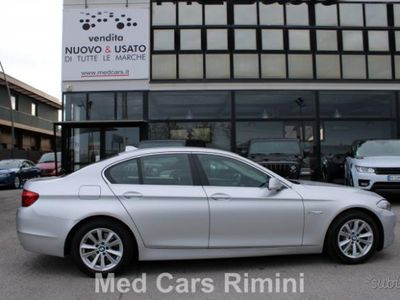 usata BMW 530 Serie 5 d Eletta