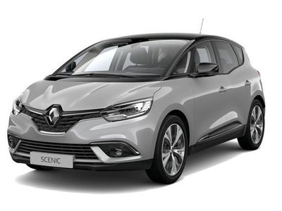 used Renault Scénic TCe 140 CV FAP Intens