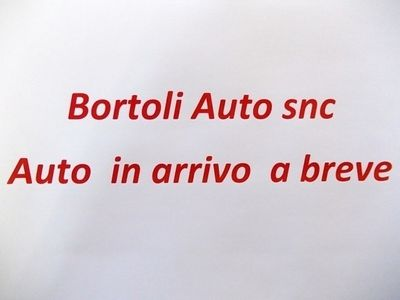 usata Ford Focus SW 1.5 TDCi 47.000 KM AUTOMATICA TITANIUM NAVIG