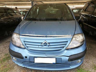 usata Citroën C3 1.1