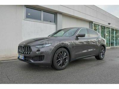 usata Maserati Levante 3.0 V6 awd 275cv auto