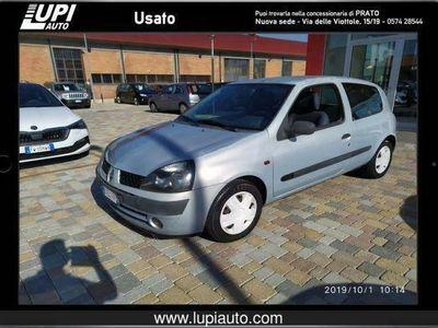 usata Renault Clio II 1.2 Expression 3p