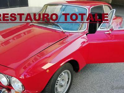 usata Alfa Romeo 2000 GIULIA GT Gtvveloce Bertone