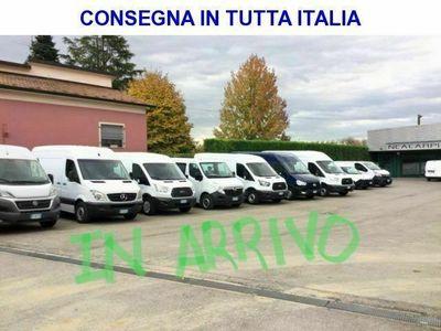 usata Fiat Scudo 2.0 MJT/130 PC-TN FURGONE 10Q.PORTAPACCHI