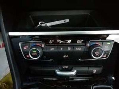 usata BMW 216 Active Tourer d Advantage Diesel
