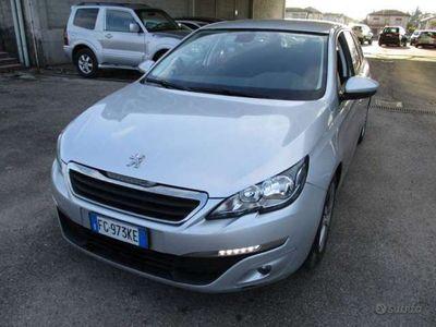 usata Peugeot 308 BlueHDi 120cv Sw - EURO6 - NAVIGATOR
