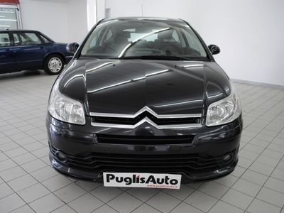usata Citroën C4 usata 2006
