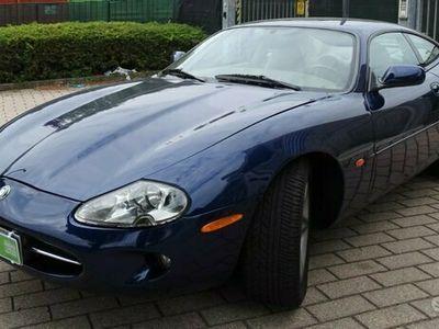 usata Jaguar XK8 -- 4.0 Coupé