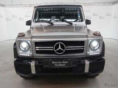 usado Mercedes G63 AMG rif. 10653697