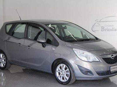 brugt Opel Meriva 1.4 100CV Elective