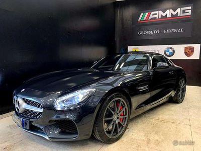 usata Mercedes AMG GT S (098) GR