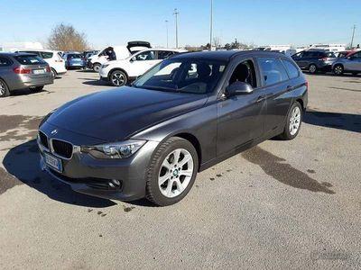 usata BMW 316 316 d Business Touring autom.