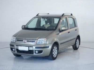usata Fiat Panda 1.2 CV69 DYNAMIC GPL