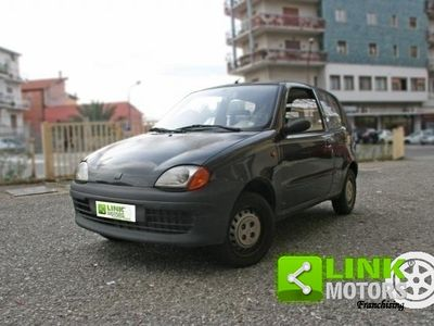 gebraucht Fiat Seicento 900i Young