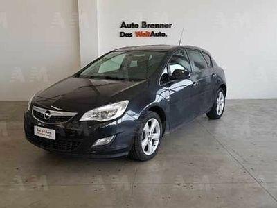 usata Opel Astra 1.4 Turbo 140CV 5 porte Cosmo del 2012 usata a Bolzano/Bozen