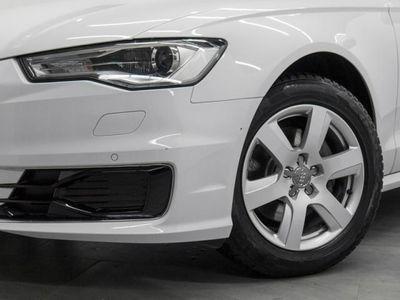 gebraucht Audi A6 Avant 2.0 TDI S tronic NAVI XENON