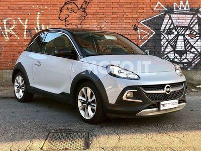 usado Opel Adam Rocks 1.2 70 CV del 2016 usata a Nova Milanese