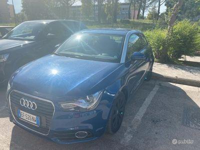 usata Audi A1 3 porte