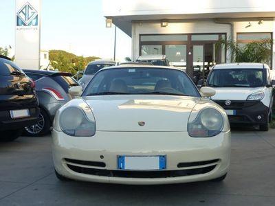 used Porsche 996