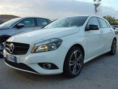usata Mercedes CLA180 CLA 180 CDI Executive