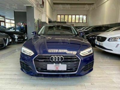 usata Audi A5 Sportback 2.0 TDI 190 CV quattro S tronic Business Sport usato