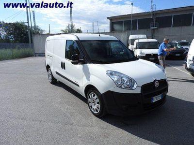 gebraucht Fiat Doblò CARGO MAXI 1.4 T-JET NATURAL POWER CV120