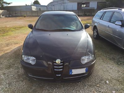 used Alfa Romeo 147 1.9 JTD 16V cat 3 porte Distincti