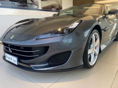 usata Ferrari Portofino