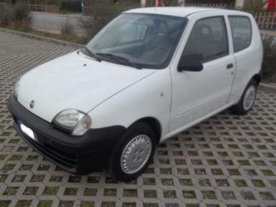 usata Fiat Seicento 1100 87000 KM ACCETTO PERMUTE ...