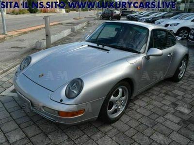 usata Porsche 911 Carrera cat S Coupé VARIORAM SERVICE BOOK Piombino Dese