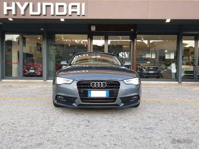 usata Audi A5 SPB 2.0 TDI 177 CV Business RedAuto