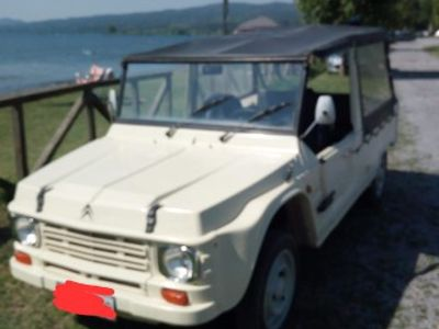 usata Citroën Méhari - 1984