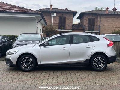 brugt Volvo V40 CC D3 Business del 2017 usata a Vigevano