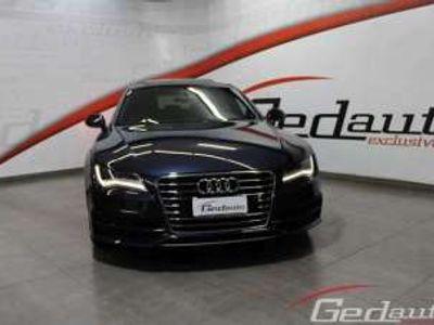 usata Audi A7 SPB 3.0 TDI S line S tronic full-led navi tetto Diesel