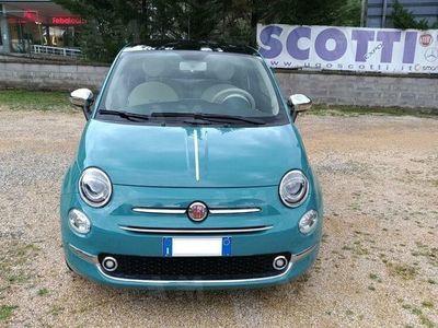brugt Fiat Albea 500 1.2 Anniversario del 2017 usata a