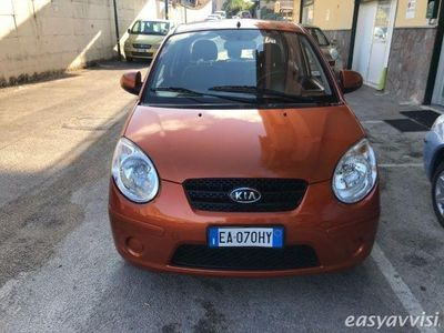 used Kia Picanto 1.0 12v easy bi-fuel benzina/gpl