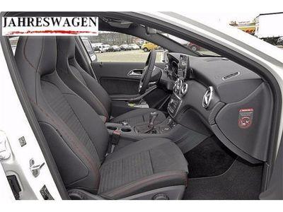 usata Mercedes A180 PREMIUM AMG + FULL LED + NAVY + PARKASSIST