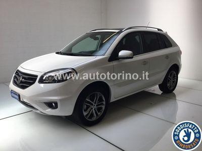 usata Renault Koleos KOLEOS2.0 dci Luxe esm 4x4 150cv proactive